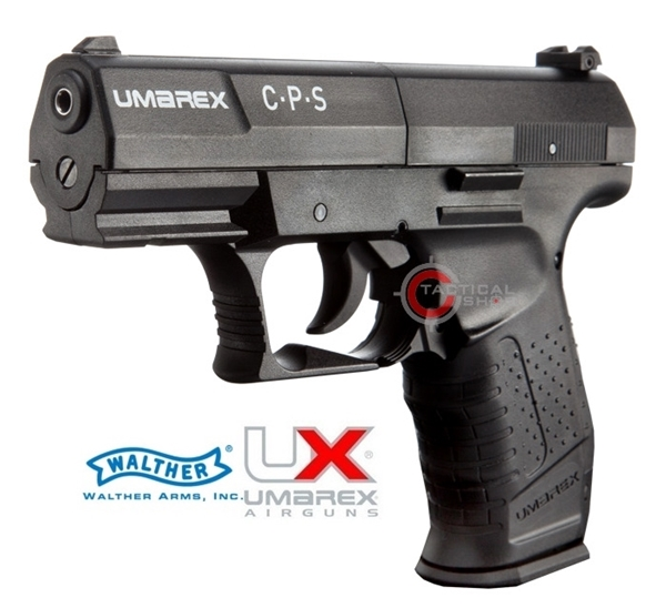 Picture of Αεροβόλο πιστόλι Umarex CPS Sport