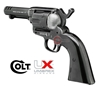 "Picture of Αεροβόλο SAA .45-3.5"" Colt Peacemaker Custom Shop Edition BBs Full Pack"