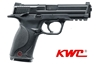 Picture of Αεροβόλο Πιστόλι KWC M40 Blowback Full Pack
