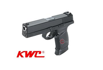 Εικόνα της Αεροβόλο Πιστόλι KWC SW40 Blowback Full Pack