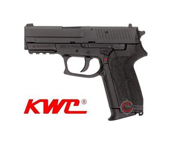 Εικόνα της Αεροβόλο Πιστόλι KWC SP 2022 Full Pack