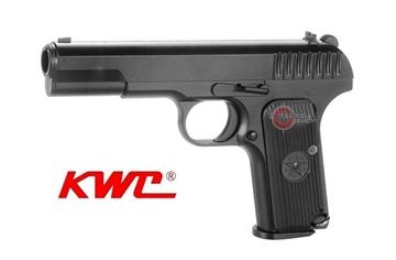 Εικόνα της Αεροβόλο Πιστόλι KWC TT-33 Full Pack