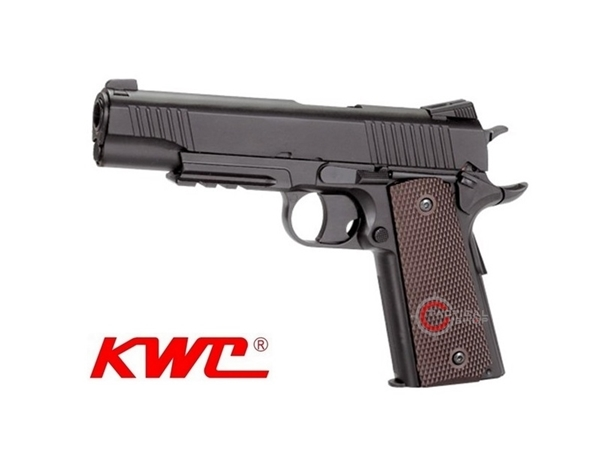 Picture of Αεροβόλο Πιστόλι KWC M45 A1 CQBP