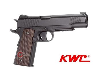 Εικόνα της Αεροβόλο Πιστόλι KWC M45 A1 CQBP