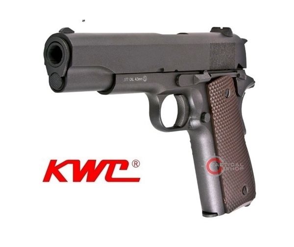 Picture of Αεροβόλο Πιστόλι KWC 1911 Blowback