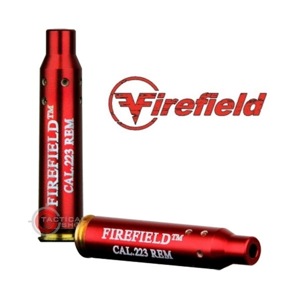 Picture of Firefield Laser φυσίγγιο cal 223 Remington για την ρύθμιση των σκοπευτικών του όπλου