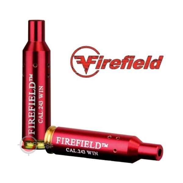 Picture of Firefield Laser φυσίγγιο cal 308 Win για την ρύθμιση των σκοπευτικών του όπλου