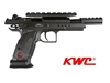 Picture of Αεροβόλο Πιστόλι KWC 75 Competition Full Pack