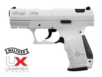 Εικόνα της Αεροβόλο Πιστόλι Walther CP99 Snow Star