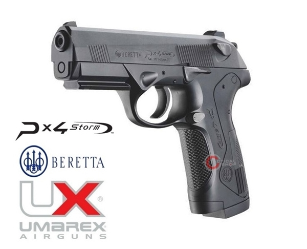 Picture of Αεροβόλο πιστόλι Beretta PX4 Storm