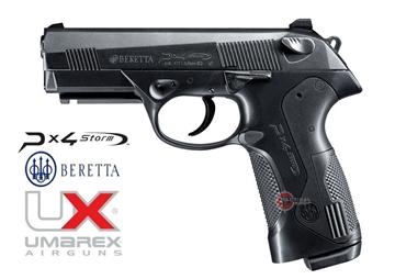 Εικόνα της Αεροβόλο πιστόλι Beretta PX4 Storm