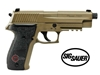 Picture of Αεροβόλο Πιστόλι Sig Sauer P226 MK25 Navy Blowback Fde