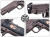 Picture of Αεροβόλο Πιστόλι Sig Sauer 1911 Spartan Blowback Full Pack