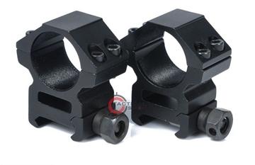 Εικόνα της Δακτύλιοι 25mm Medium προφίλ για Picatinny/Weaver Rail 20mm