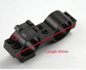 Εικόνα της Βάση exte για φακό ή Laser