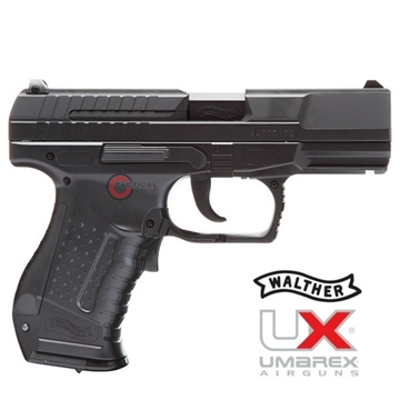 Εικόνα της Airsoft Walther P99 Electric-Blowback 6mm DAO