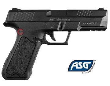 Εικόνα της Airsoft Πιστόλι Ηλεκτρικό ASG XP17 Challenger 6mm Full Auto