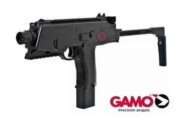Εικόνα της Αεροβόλο οπλοπολυβόλο Gamo MP9 4.5mm co2