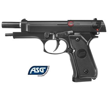 Εικόνα της Airsoft ΑSG Beretta 92 FS 6mm bb