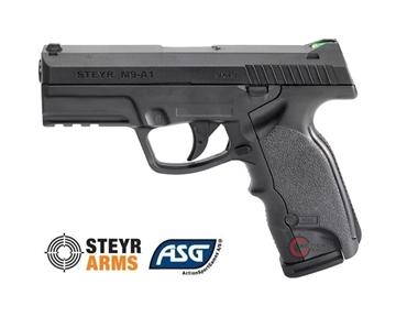 Εικόνα της Airsoft Πιστόλι ASG Steyer M9-A1 6mm