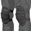 Picture of Επιγονατίδες Mil-Tec British knee Pads Μαύρες