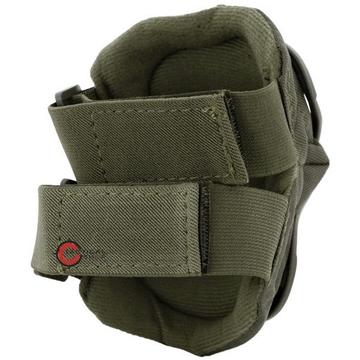 Εικόνα της Περιαγκωνίδες Mil-Tec Protect Elbow Pads Χακί