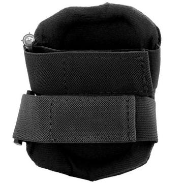 Εικόνα της Περιαγκωνίδες Mil-Tec Protect Elbow Pads Μαύρες