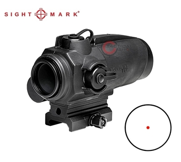 Εικόνα της Sightmark Wolverine 1x28 FSR Red Dot Sight