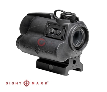 Εικόνα της Sightmark Wolverine 1x23 CSR Red Dot Sight