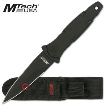 Εικόνα της Μαχαίρι μπότας Boot Knife Mtech MT239