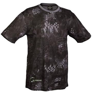 Εικόνα της Μπλουζάκι Mil-Tec T-shirt Mandra Night