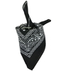 Picture of Μπαντάνα Mil-Tec Bandana Western Black