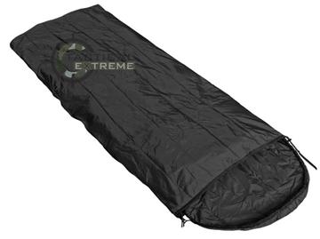 Εικόνα της Υπνόσακος British Survival Sleeping Bag Mil-Tec Μαύρος