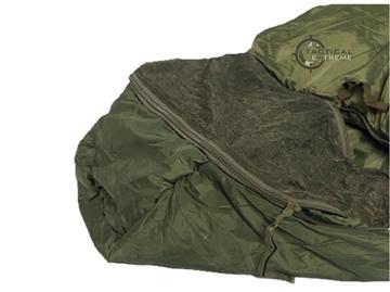 Εικόνα της Υπνόσακος Tactical 3 Sleeping Bag Mil-Tec Λαδί