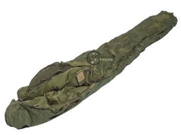 Εικόνα της Υπνόσακος Tactical 5 Sleeping Bag Mil-Tec Λαδί
