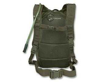 Εικόνα της Σακίδιο Πλάτης & Υδροδοχείο Mil-Tec Water Pack Backpack 3L Λαδί