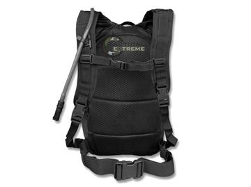 Εικόνα της Σακίδιο Πλάτης & Υδροδοχείο Mil-Tec Water Pack Backpack 3L Μαύρο