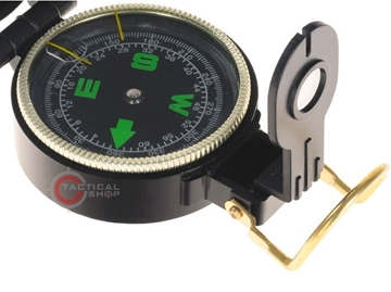 Εικόνα της Πυξίδα Compass US Engineer ABS Plastic Mil-Tec