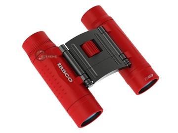 Εικόνα της Κιάλια Red Tasco Essentials 10X25 Compact