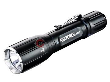 Εικόνα της Επαναφορτιζόμενος Φακός Nextorch TA40 Hunting Kit
