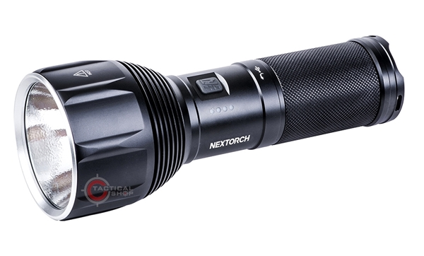 Picture of Επαναφορτιζόμενος Φακός Nextorch Saint Torch 11 3500 lumens