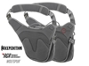 Picture of Τσαντάκι Maxpedition Wolfspur Crossbody Shoulder Bag Black