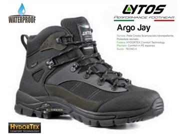 Εικόνα της Μποτάκια 100% Αδιάβροχα Lytos Argo Jay 2