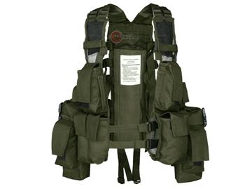 Εικόνα της Γιλέκο Σακίδιο Μάχης Mil-Tec Tactical Vest 12 Pockets