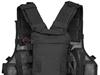 Picture of Γιλέκο Σακίδιο Μάχης Mil-Tec Tactical Vest 12 Pockets Μαύρο