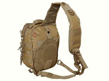 Εικόνα της Τσαντάκι Ώμου Μπεζ Mil-Tec Assault Pack Small
