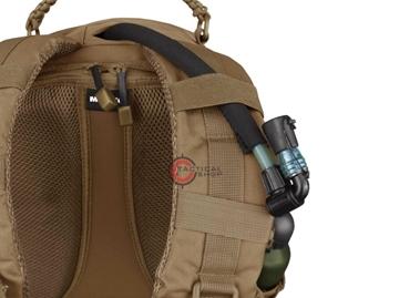 Εικόνα της Σακίδιο πλάτης Mil-Tec Mission Pack Laser Cut 25L Dark Coyote