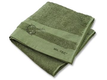 Εικόνα της Πετσέτα Προσώπου Mil-Tec Terry Towel