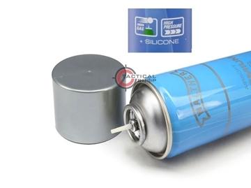 Εικόνα της Αέριο Airsoft Walther Premium Gas 600 ml