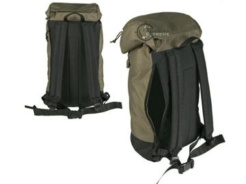 Εικόνα της Σακίδιο Πλάτης Vintage Walker Backpack 20L Mil-Tec Χακί